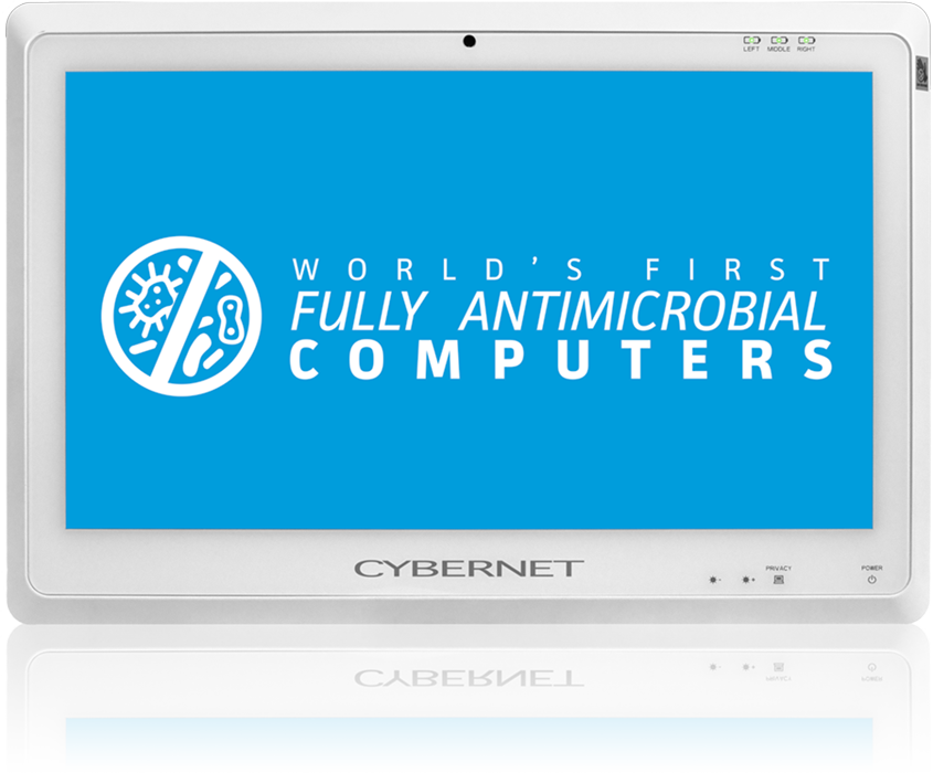 CyberMed NB Series with Fully Antimicrobial Housing