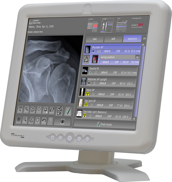 Medical All in One PC for EHR Software